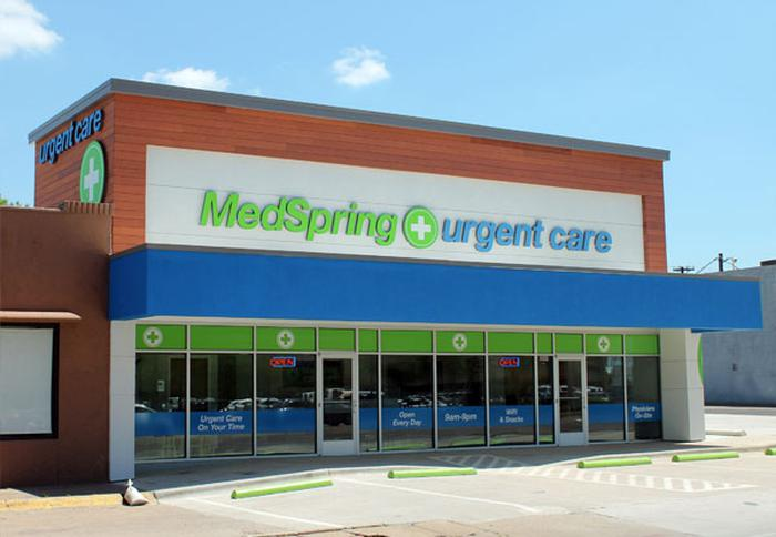 MedSpring Corporate Profile