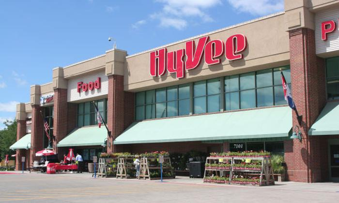 Hy-Vee Corporate Profile