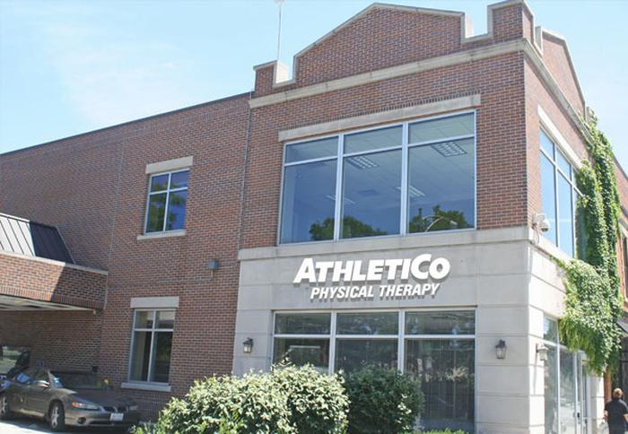 AthletiCo Corporate Profile