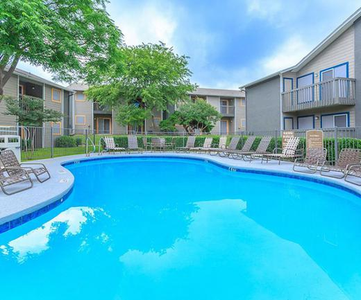Amor | North Austin Apartments
