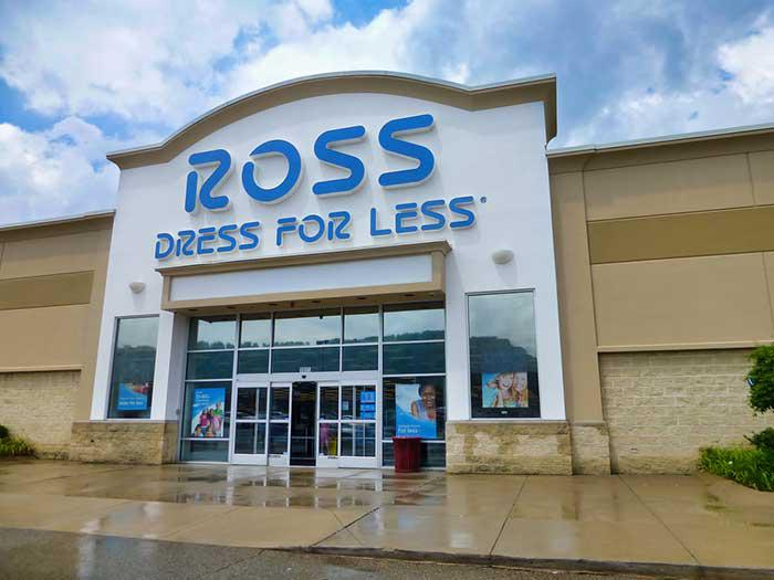 Ross Stores Corporate Profile